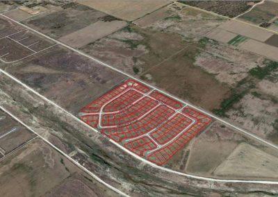 Land Portfolio