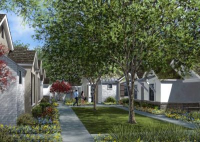 Multifamily (New Construction)